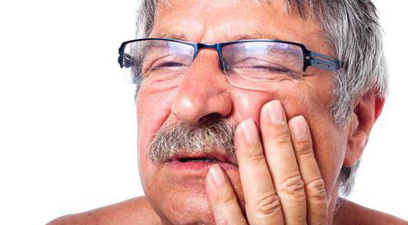 сколько держится отек щеки после удаления зуба