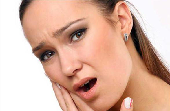 сколько дней держится отек после удаления зуба