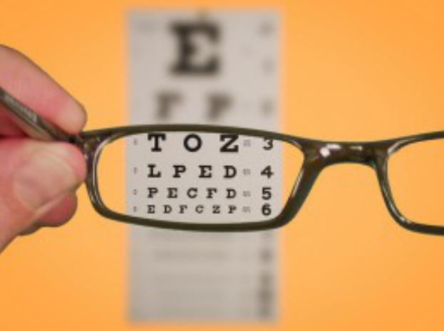 Можно ли улучшить зрение если есть морковь