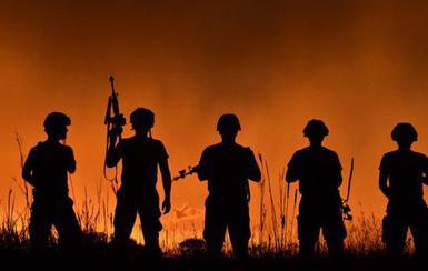 Годность к военной службе по зрению