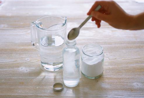 огулов лечение содой