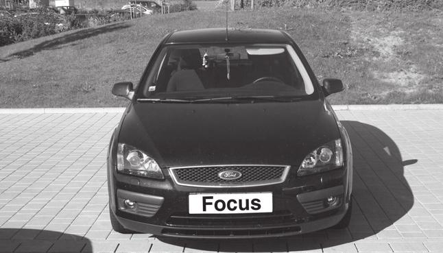 форд фокус 2 салонный фильтр замена