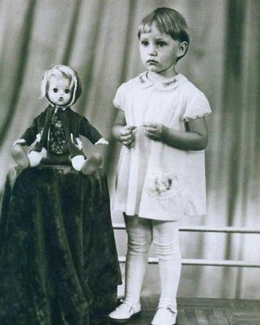 довлатова алла википедия дети фото