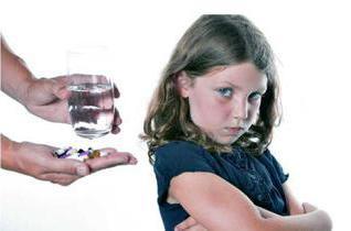 """""""Фенибут"""" (препарат): отзывы. """"Фенибут"""" для ребенка: отзывы врачей, рекомендации"""