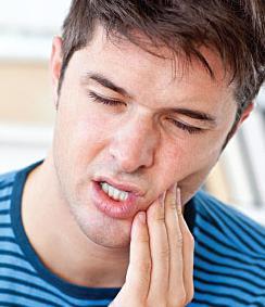 болит зуб мудрости что делать и как снять боль