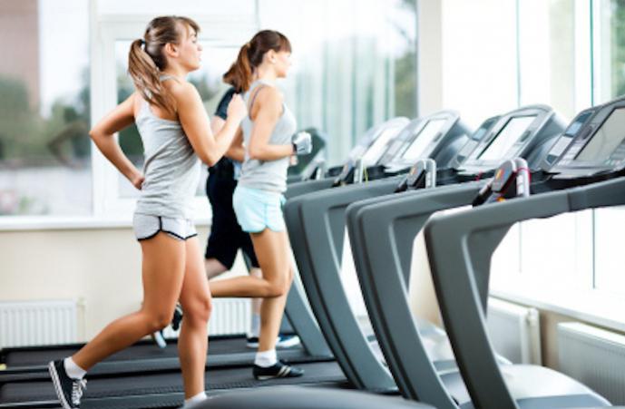 упражнение для сброса жира с живота
