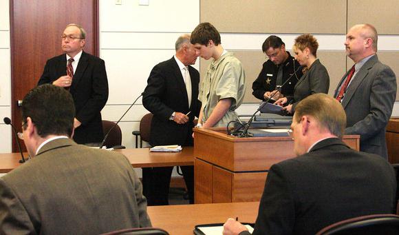 исполнение приговора стадия уголовного процесса