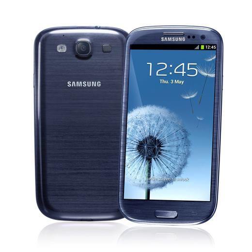 Samsung Galaxy S3 отзывы