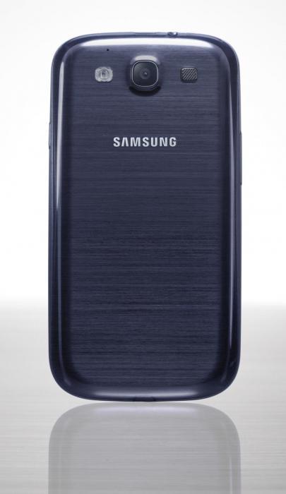 Телефон Samsung Galaxy S3 отзывы