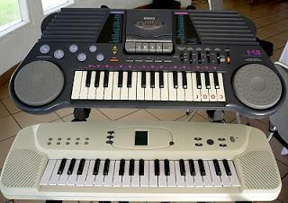 программа обучения игры на синтезаторе