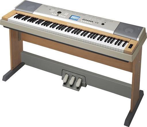 научиться играть на синтезаторе самостоятельно