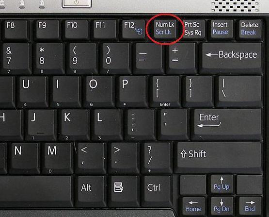 Как на клавиатуре сделать принтскрин