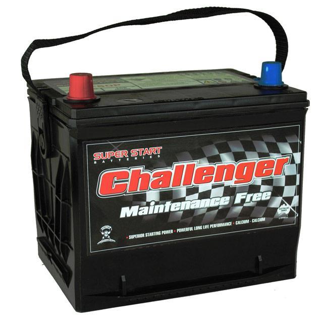 Можно ли зарядить необслуживаемый автомобильный аккумулятор