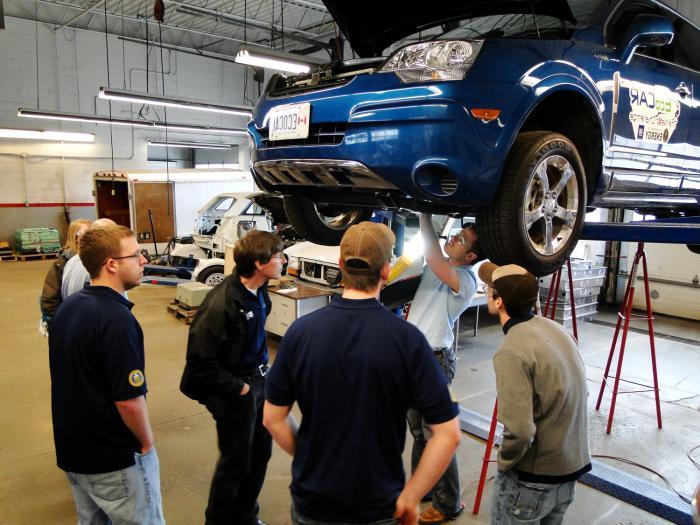 Нужен ли техосмотр на новую машину? Когда проходят техосмотр для новых машин