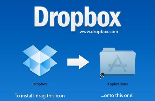 dropbox com