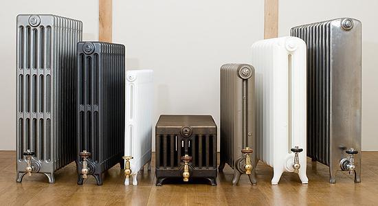 чугунные радиаторы отопления какие лучше