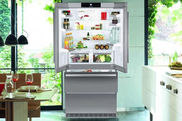 Зона свежести в холодильнике - что это? Встраиваемый холодильник с зоной свежести