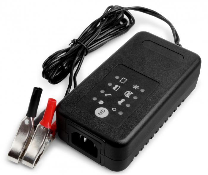 Автомобильное зарядное устройство для телефона своими руками фото 694