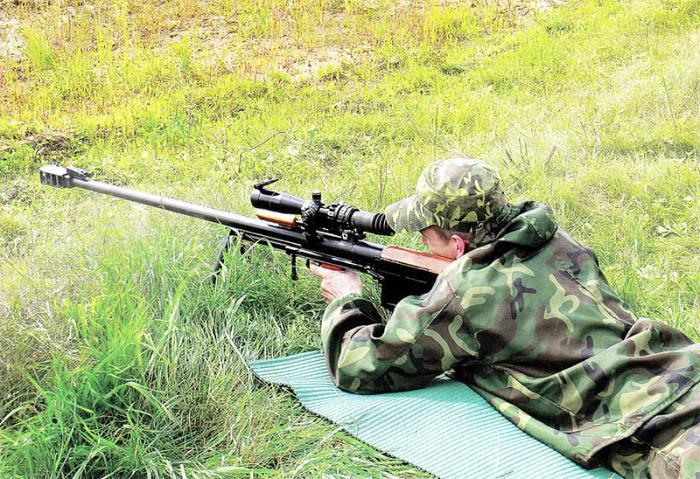 оружие россии новейшие разработки