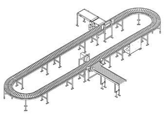 Ленточный конвейер минусы транспортер фольксваген категория