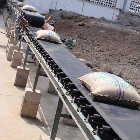 эксплуатация ленточных конвейеров