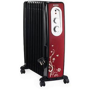 радиатор масляный электрический отзывы