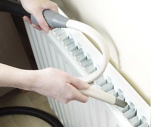 Вакуумный радиатор отопления своими руками