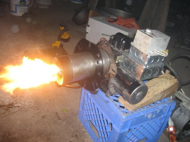 регулировка тнвд дизельной горелки ламборджини