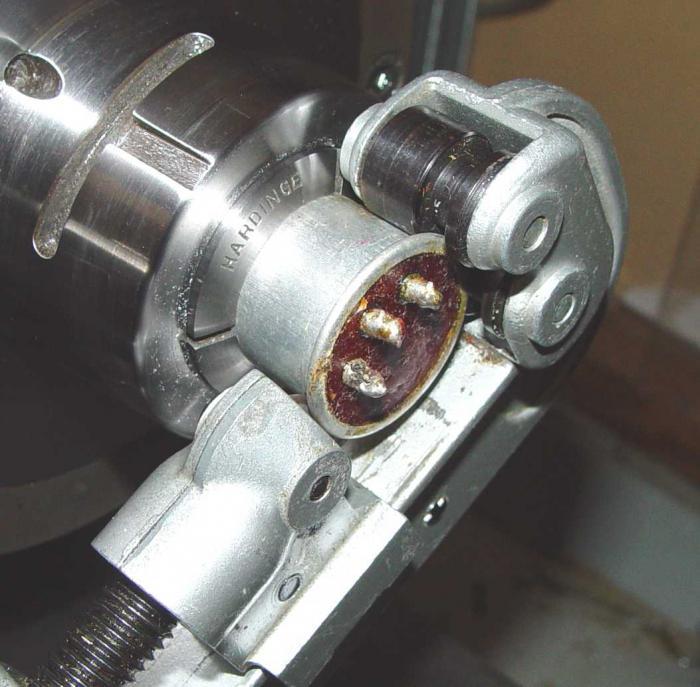 ремонт тепловой газовой пушки