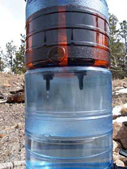 Фильтр для очистки воды своими руками фото 501