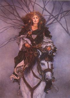 кельтские имена женские