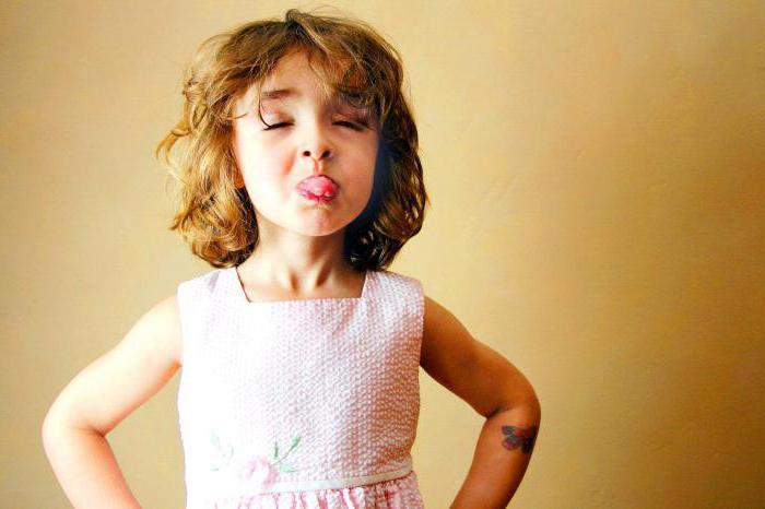 Ребенок ругается матом: возможные причины и решение проблемы