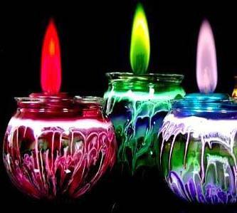 фитиль для свечей своими руками