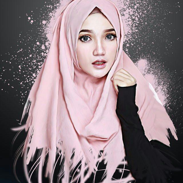 можно ли мусульманкам пользоваться косметикой