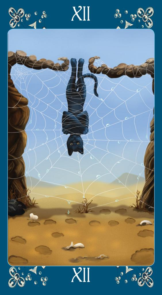 Tarot Meaning Black Cats Gallery