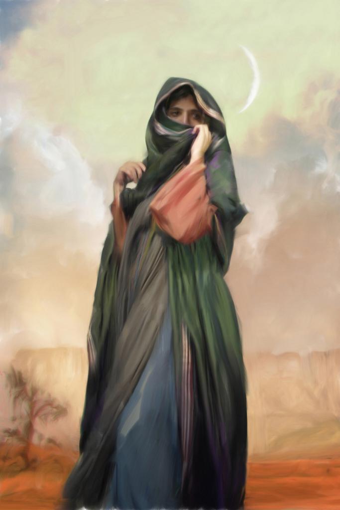 the first wife of the prophet Muhammad Khadij