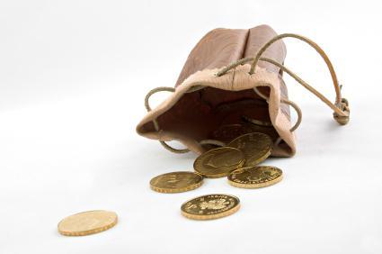 как научиться фокусам с монеткой
