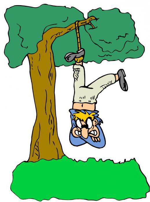 как сделать ловушку для человека в лесу