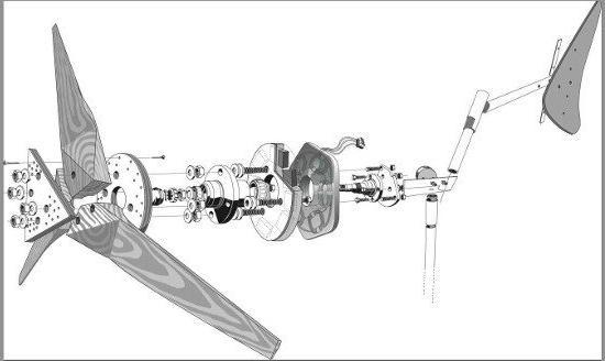 как сделать ветрогенератор на 5 квт инструкция