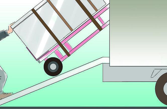 Как перевозить холодильник? Можно ли перевезти холодильник лежа?