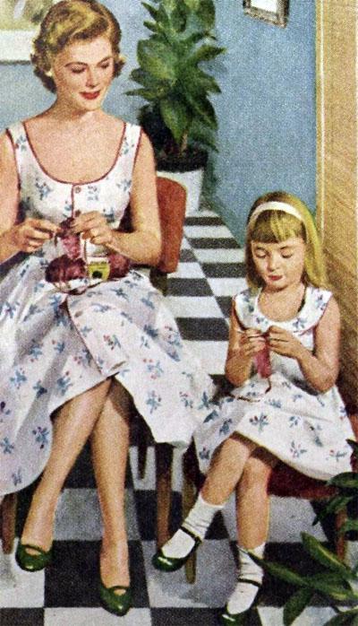 Как увлечения и интересы родителей влияют на развитие и характер ребенка