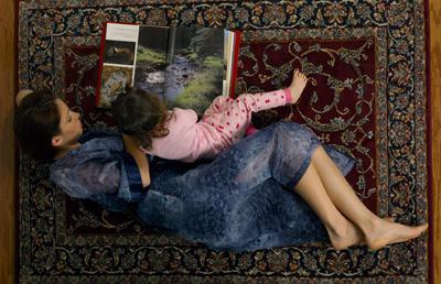 переносной теплый пол под ковер