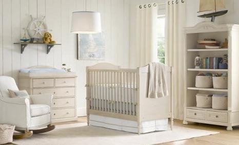 детская мебель для новорожденного