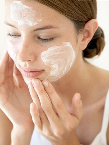 домашние маски для очищения пор