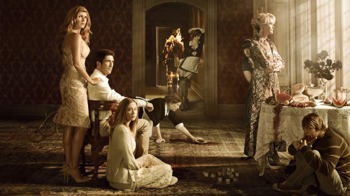 �American Horror Story' Season 5 Cast: Meet The 'Hotel