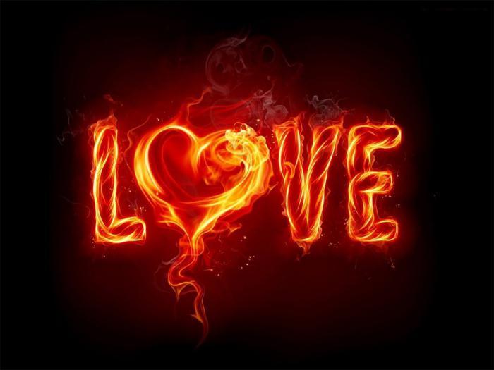 Почему я люблю тебя