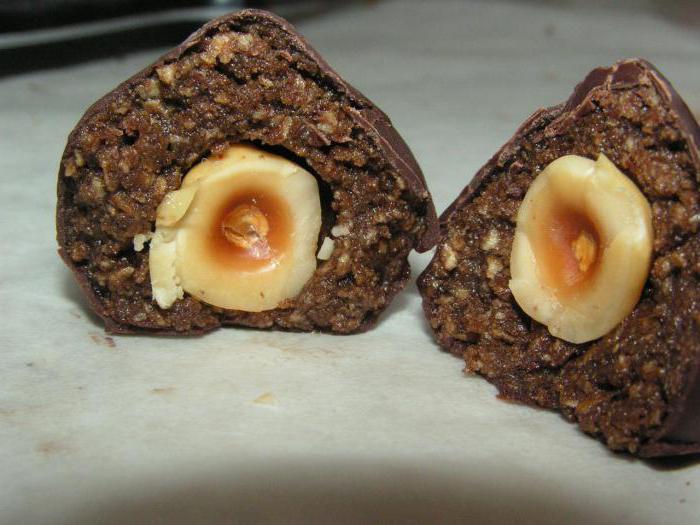 конфеты ферреро роше производитель страна