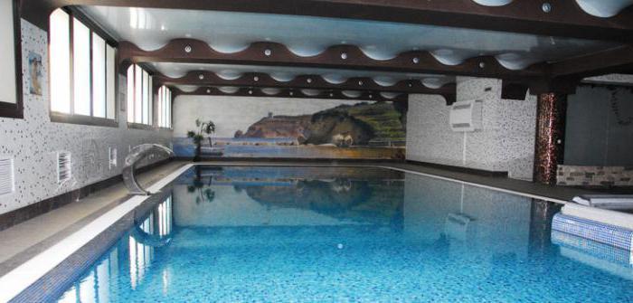 бассейн спартак новосибирск