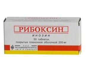 название таблеток против аллергии