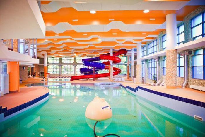 фитнес хаус спб с бассейном отзывы